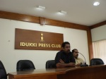 PRESS CLUB THODUPUZHA
